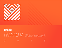 Brand · I N M O V · Global Network