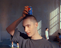 Pepsi x UEFA Champions League. TVC