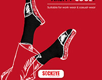 Sockoye SL | Social Media | October - November