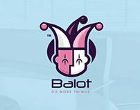 Balot logo