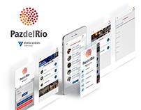 App Acerías Paz del Río