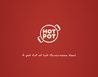 Hot Pot Recipe App