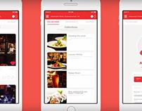 Ordo - Order food online hassle free