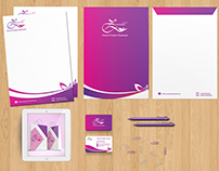 ZOMORDAH - Identity Corporate Design