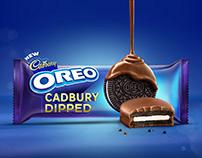 New Oero Cadbury Dipped