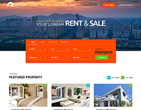 Home Rent / RealEstate