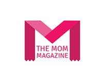 Logo The Mom Magazine