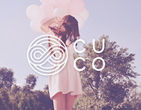 CUCO - Branding