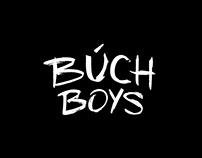 Búch Boys Kombucha