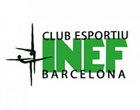 Campaña SEM Club Esportiu INEF Barcelona - 2015