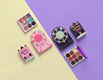ETUDE HOUSE 2017 Spring collection Wonder Fun Park