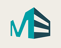 M3 - MIRAI MANSION MEETING - Branding, VI, Logo