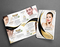 Aurum360 Skincare Products by Divaderme