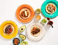 Ajua Tacos