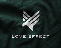 Love Effect Brand Identity