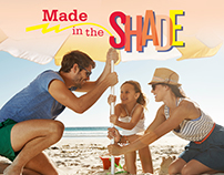 Made in the Shade Campaign