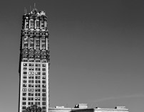 Relics of Detroit