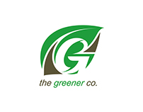 The Greener Co. // Branding
