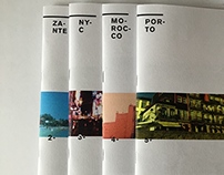 Travel Editorials