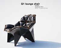 Model furniture Vol 001.
