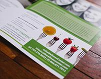 Calla Wellness Brochure