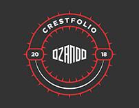 Crestfolio vol. 1