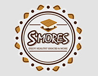 S'mores Branding