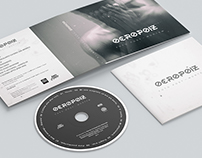Music Album / OCROPOIZ: Foto Post-Mortem