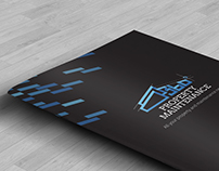 Logo & Branding :: 360 Property Maintenance