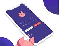 FundaK App Design