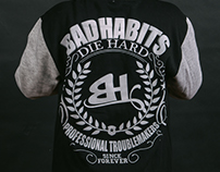 Bad Habit - Catalogo