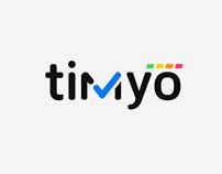 Timyo- Unique mail client