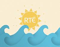 RTÉ Win Summer