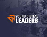 Re-branding Young Digital Leaders + Website