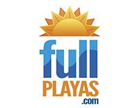 Full Playas - Web