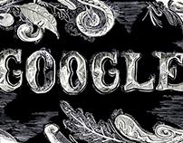Google Doodle: Autumnal Equinox