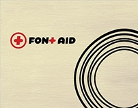 "FontAid VIII (""Om"")"