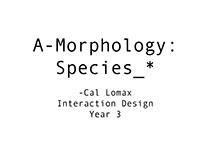 A-Morphology : Species_*