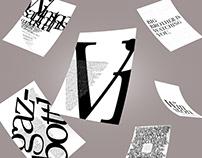 Typo variation