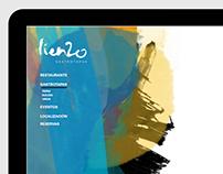 Lienzo: Restaurante