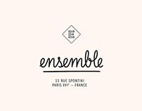 Ensemble - Restaurant