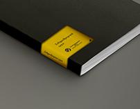 Sidirodromika Erga S.A. Company booklet