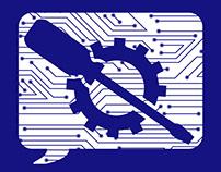 Service Request logo concepts