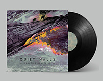 Quiet Halls EP