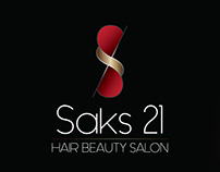 saks 21 salon