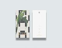 Bossa Concept / Brand Stationery