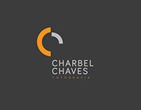 Branding: Charbel Chaves Fotografia