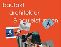 Bautakt | Brand Identity