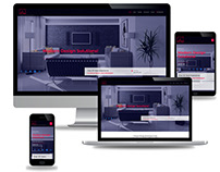 Web Design For Datis Wallpaper