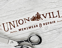 Unionville Logo